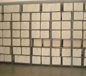 Çelik Arşiv Rafları Depolama