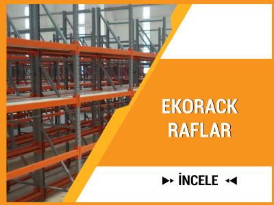 Ataraf Ekorack raflar